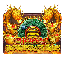 Joker Slot - Dragon Power Flame