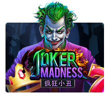 Joker Slot - Joker Madness
